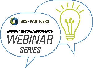 Insight Beyond Insurance Webinar Series Logo
